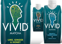 Entrepreneur James Shillcock has serious ambitions for the Vivid brand