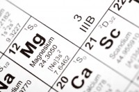 Magnesium – 'Sky is the limit' for the 'hottest ingredient in the mineral category'