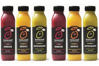 Innocent shakes up smoothies with functional launches