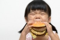 Children with Prader–Willi syndrome (PWS) – a genetic condition that predisposes them to obesity – had similar microbial populations as children with 'simple' obesity caused by their lifestyles. Image: © iStockPhoto / Kenishirotie