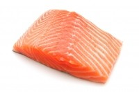 The study used 6 grams of Swisse Ultiboost Wild Salmon Oil per day, providing 480 mg EPA and 480 mg DHA daily