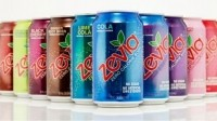 The secret of Zevia's success? It uses a wholly natural sweetening system and doesn't include 'empty calories', says Zevia CEO Paddy Spence