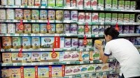 Party over for infant formula firms as China's remarkable demand slows