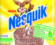 Nestlé has escaped ASA censure for a recent Nesquik TV advert