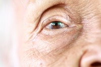 AMD is a leading cause of vision loss among in people over 50. Image © iStock / Photokanok