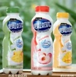 A runaway sales success for Coke in China, Super Milky Pulpy Juice (milk powder, whey protein, juice, coconut flakes) is the firm's latest $1bn brand