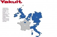 Yakult adds Switzerland to its European coverage