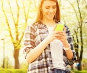 IRI research gives insight into how to market to Millennials, characterized as world's first 'digital natives'